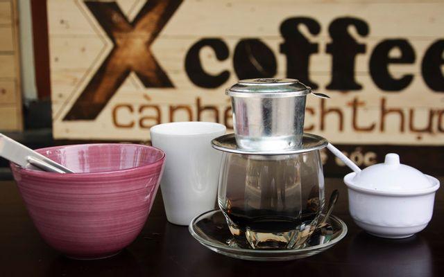 Xcoffee - Phú Lợi