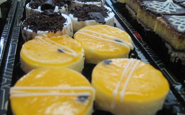 Savouré Bakery - Trường Sơn