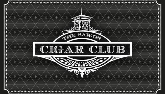 The Saigon Cigar Club