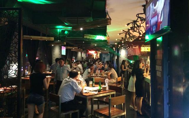 Vuvuzela Beer Club - Phạm Ngọc Thạch