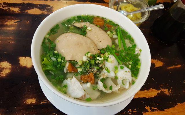 Hà Ký Mì Gia - Nguyễn Trãi