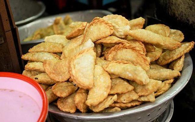 Bánh Bao Chiên & Bánh Gối - Bắc Đẩu
