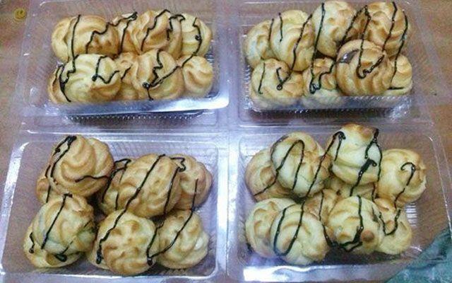 Châu Lâm Bakery - Shop Online