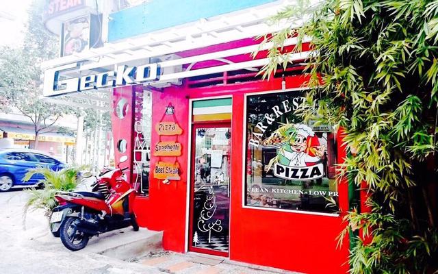 Gecko Pizza - Dương Tử Giang