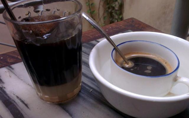 51 Cafe - Nguyễn Hữu Huân