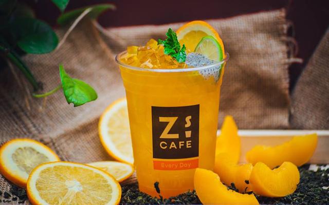 Z! Cafe - Nguyễn Ái Quốc