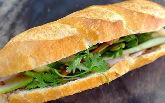 Bánh Mì Bảy Hổ
