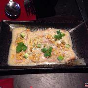 Cá hồi sống nhưng chế biến ăn rất ngon - kiểu Nhật