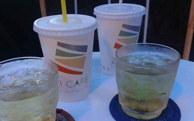 Z! Cafe - 397 Đường 30 Tháng 4