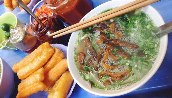 Miến Lươn Cô Nhung - Nguyễn Chế Nghĩa
