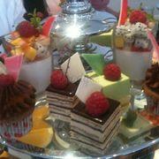 bánh ngọt rất ngon và đẹp
