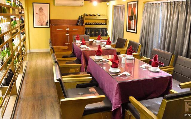 Hanoi Deli - Coffee & Restaurant