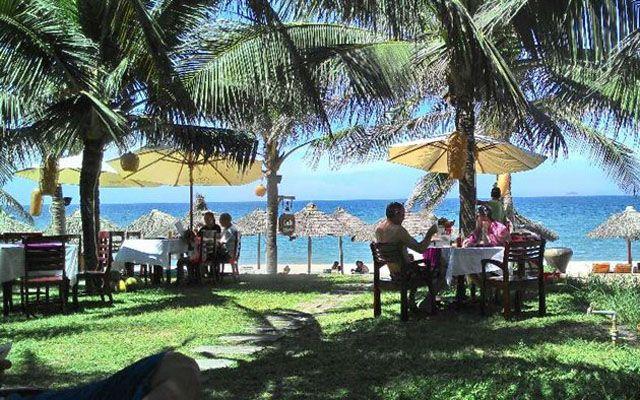 Goby Restaurant & Bar - Cửa Đại