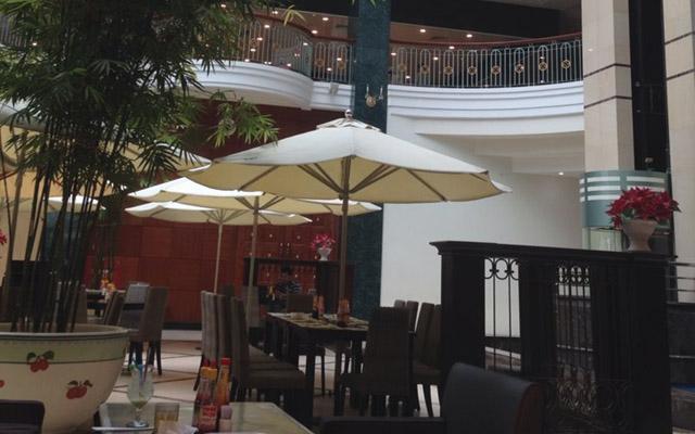 Ciao Cafe - Minh Sáng Plaza