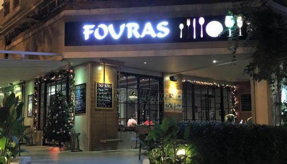 Fouras Café & Restaurant