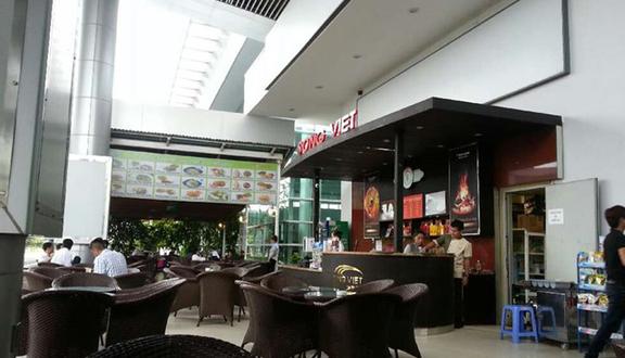 Song Viet Coffee - Sân Bay Buôn Ma Thuột