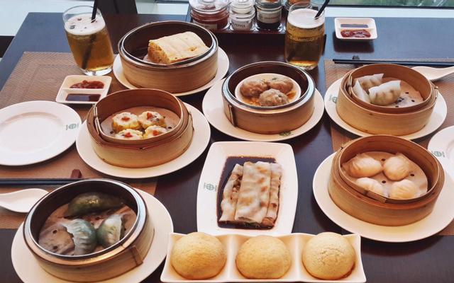 Tim Ho Wan - Dimsum Hồng Kông - Lotte Hotel Hanoi