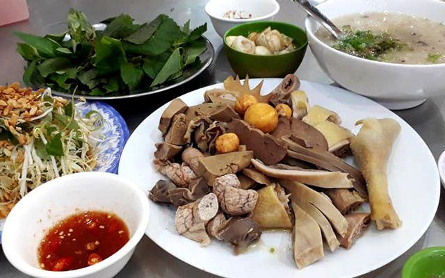Gà Quang Trung 2 - Phạm Văn Thuận