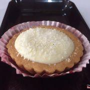 Cheese Tart dừa