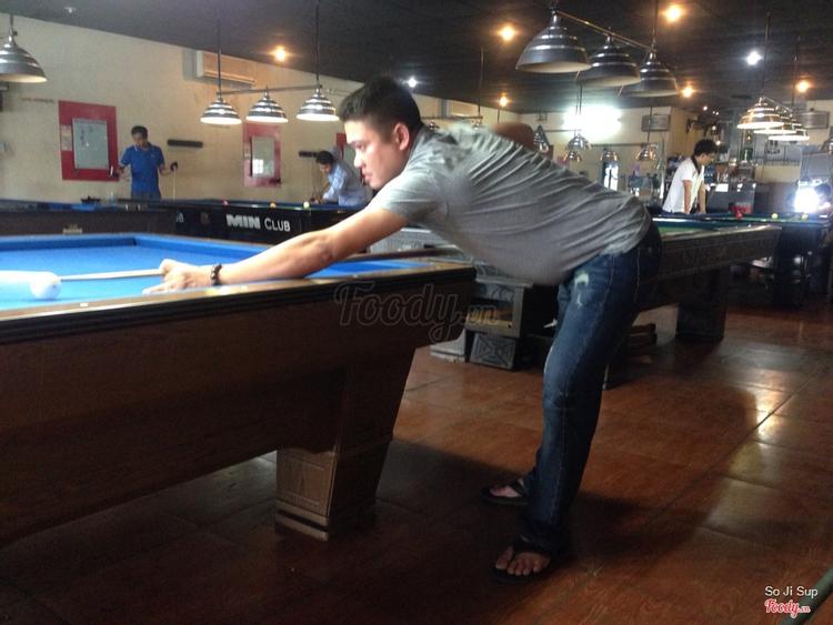 Pro Billiards - Chi Lăng ở Đà Nẵng