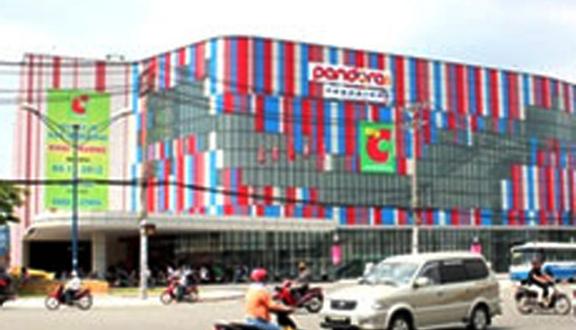Big C Trường Chinh