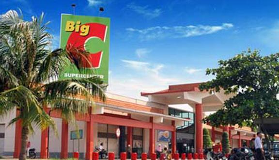 Big C Đồng Nai