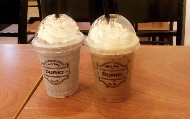 Durio Cafe - Nguyễn Ái Quốc