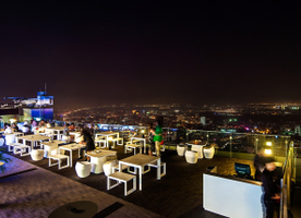Top Of Hanoi - Lotte Hotels & Resorts Hanoi