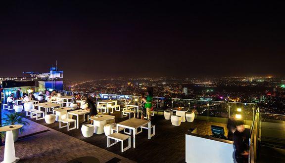 Top Of Hanoi - Lotte Hotels & Resorts Hanoi