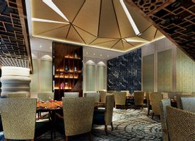 Red River - Chinese Restaurant - Lotte Hotels & Resorts Hanoi