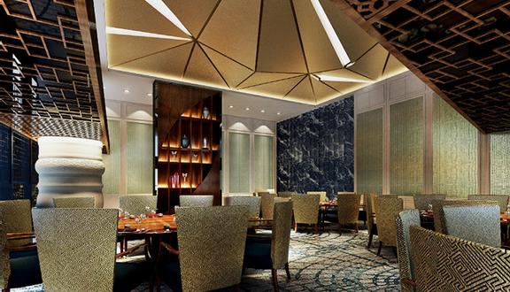 Red River - Chinese Restaurant - Lotte Hotels & Resorts Hanoi