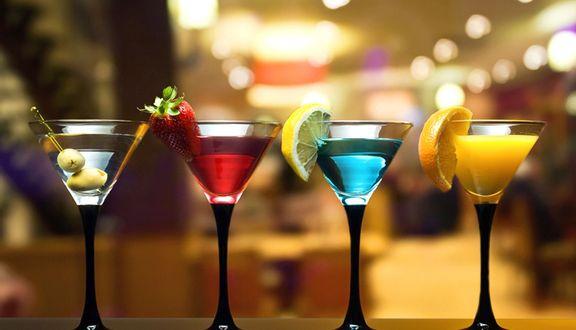 Pharaoh's Bar & Upper - Lotte Hotels & Resorts Hanoi - Lotte Center