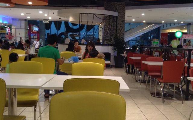 Nowzone Food Court