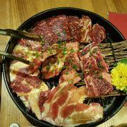 thịt nướng