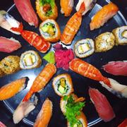 Combo Sushi B