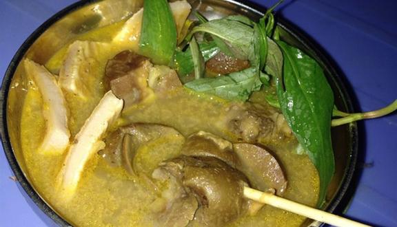 Phá Lấu Bò - Nguyễn Kim