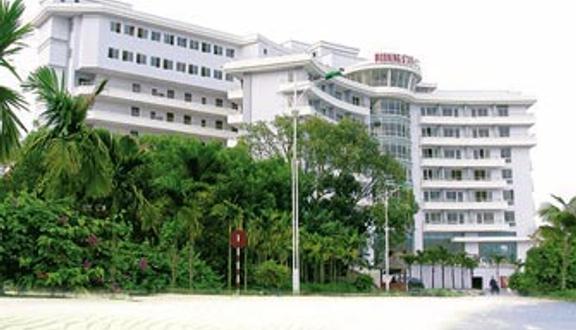 Morning Star Hotel - Hạ Long