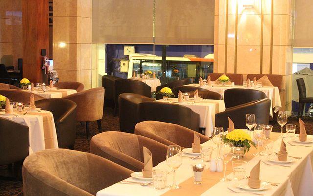 Lobby Cafe - Nhật Hạ 3 Hotel