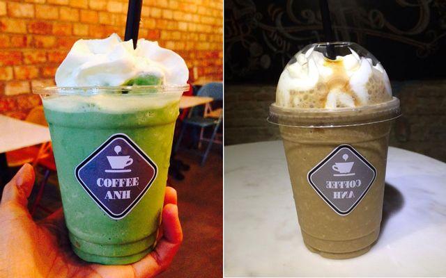 Anh Coffee - 255 Trần Hưng Đạo