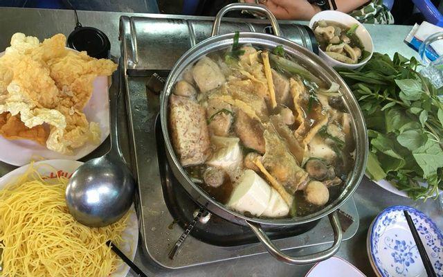Lẩu Bò Hoàng Thu - Hồ Thị Kỷ
