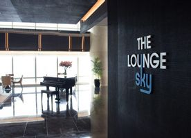 The Lounge Sky - Lotte Hotels & Resorts Hanoi