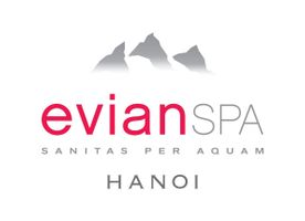 Evian Spa - Lotte Center