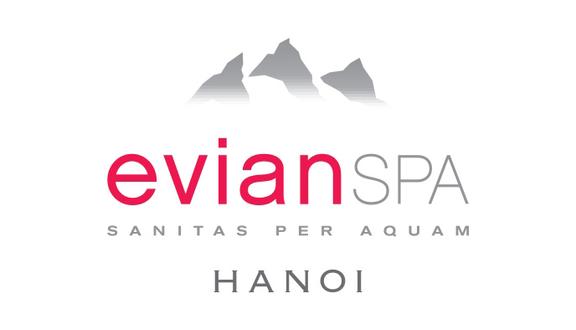 Evian Spa - Lotte Center