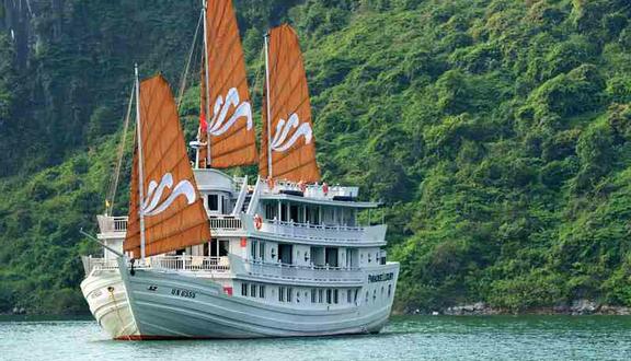 Paradise Luxury Cruise - Tuần Châu