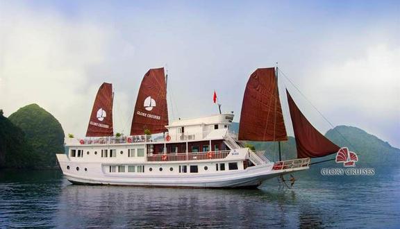 Halong Glory Premium Cruise - Tuần Châu