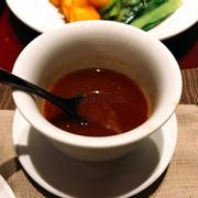 Soup kèm