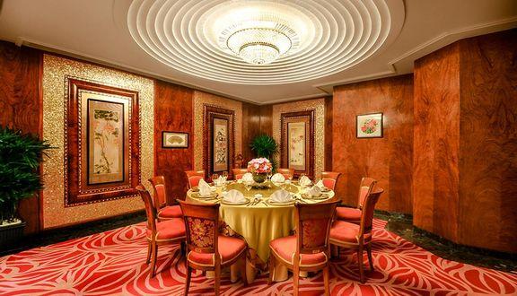 The Royal Pavilion - Long Triều - Nhà Hàng Hoa