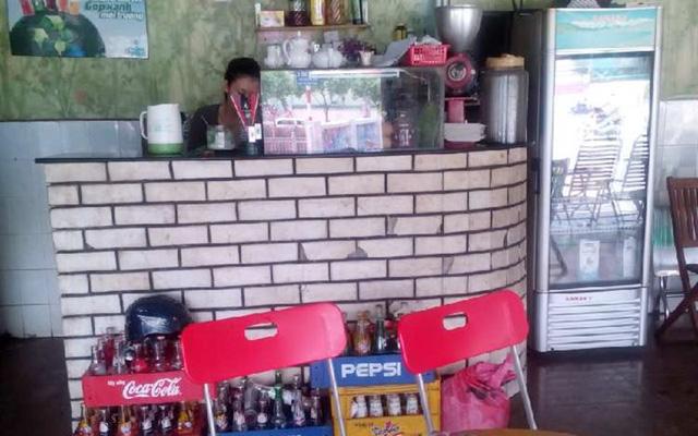 Hồng Ngân Cafe