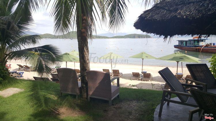 Merperle Resorts & Hotels ở Khánh Hoà