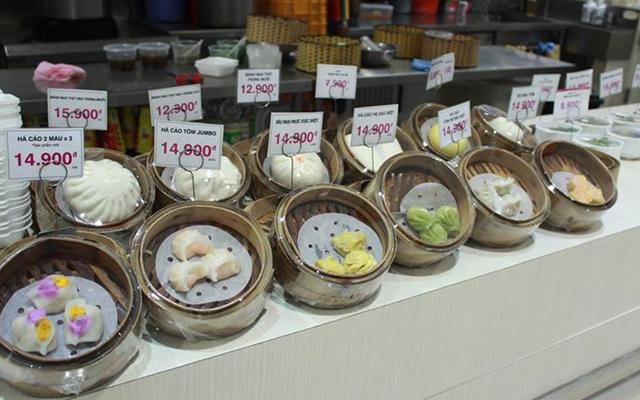 AEON Mall Bình Dương Canary Shopping Center